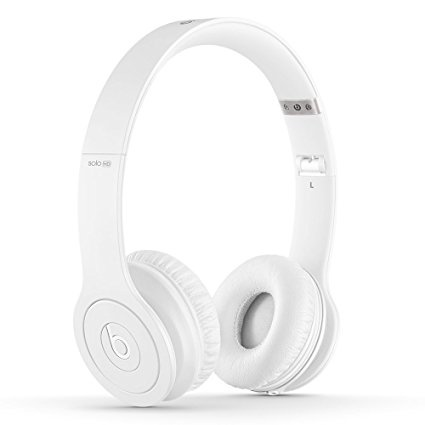 Beats Solo HD On White