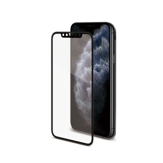 CELLY 3D zaštitno staklo za iPhone 11 Pro Max