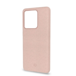 CELLY zadnji poklopac EARTH za Samsung S20 Ultra u PINK boji