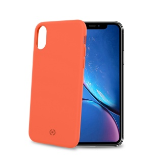 TPU futrola za IPHONE XR Sunset Orange