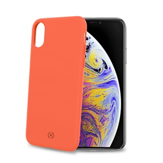 TPU futrola za IPHONE XS Sunset Orange