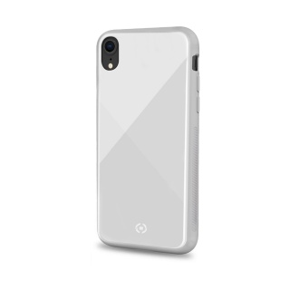 TPU futrola za IPHONE XR bela