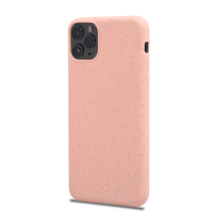 CELLY zadnji poklopac EARTH za iPhone 11 Pro Max u PINK boji