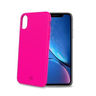 TPU futrola za IPHONE XR Bubble Pink