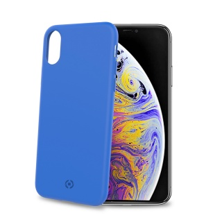 TPU futrola za IPHONE XS Sky Blue