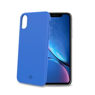 TPU futrola za IPHONE XR Sky Blue